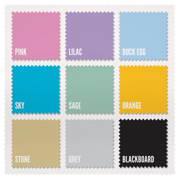 Colour Swatch - Baby